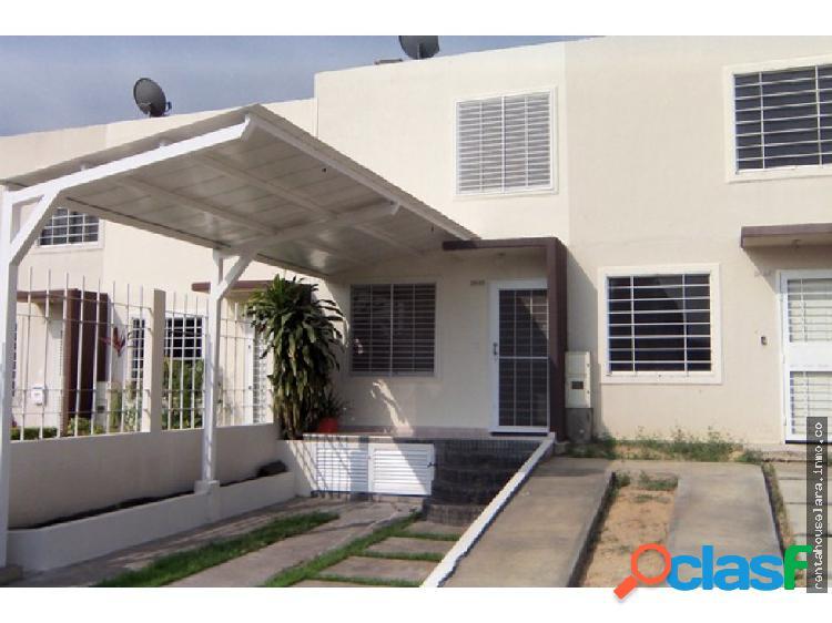 Casa en Venta en Barquisimeto Terrazas Ensenada