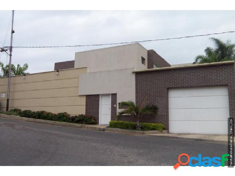 Casa en Venta en Barquisimeto el Manzano