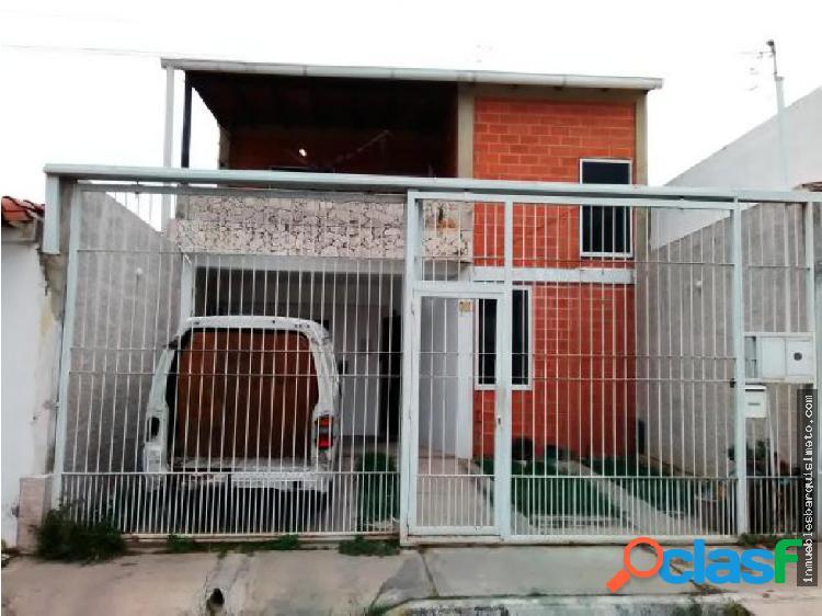 Casa en Venta en Cabudare, El Trigal