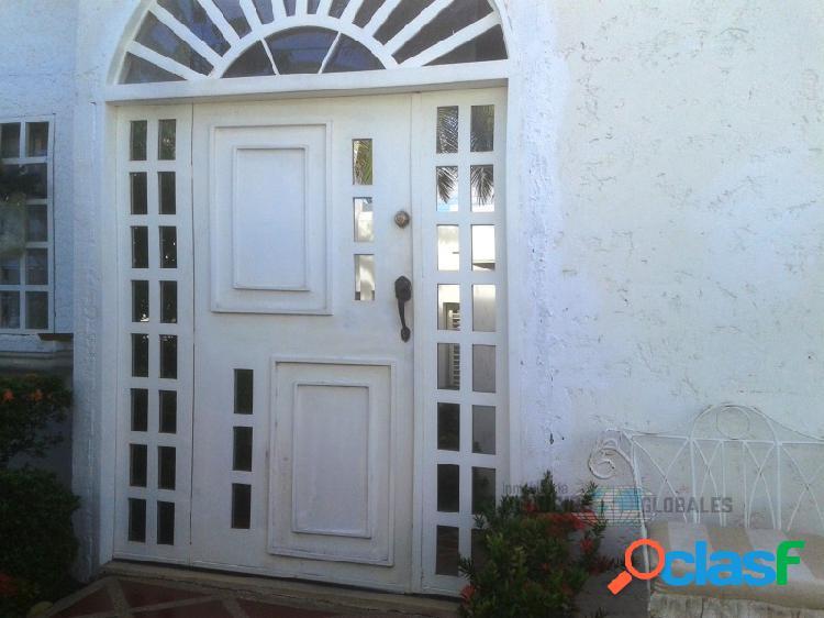 Casa en Venta en Sector Villa Icabaru