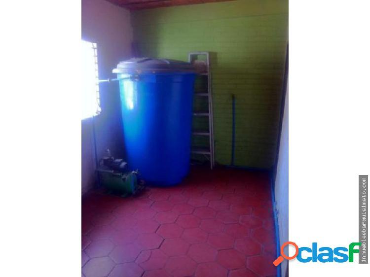 Casa en Venta en la Urb. Rafael Caldera
