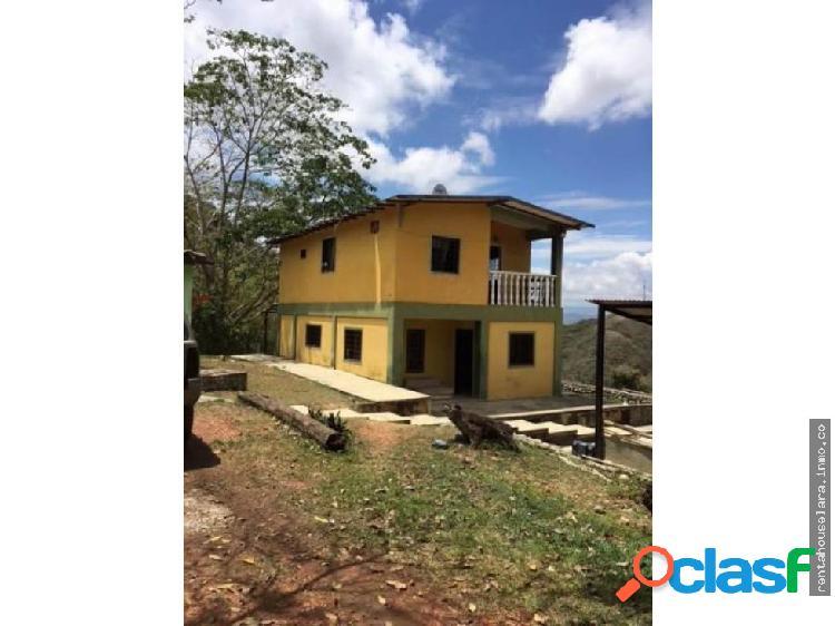 Casa en Venta via el Manzano Barquisimeto