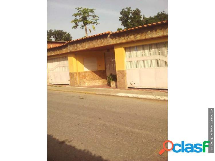 Casa en Yagua, Sector El Limón