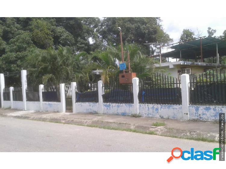 Casa en Yaracuy Municipio Trinidad
