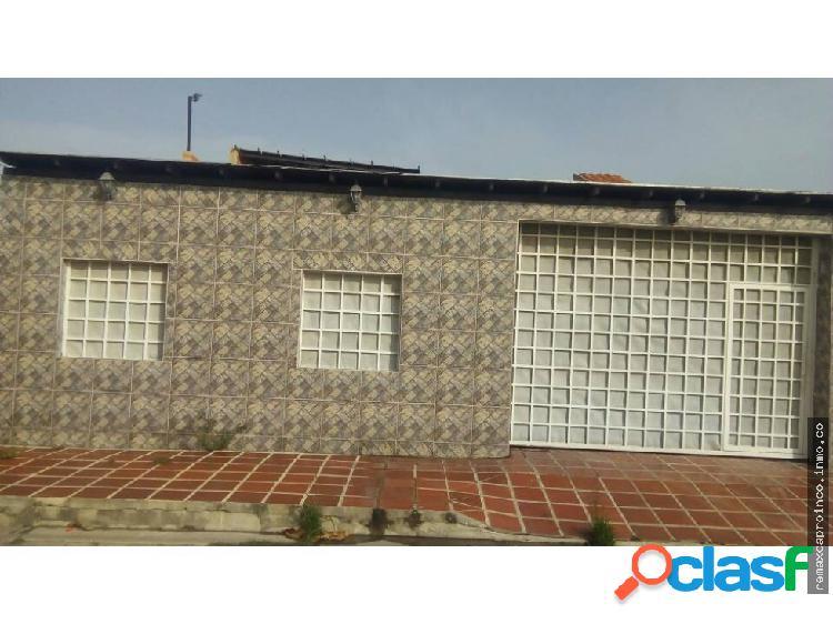 Casa en la Urb. Tesoro del Indio, Guacara