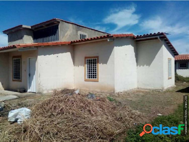 Casa en venta Brisas del Lago Guacara Carabobo