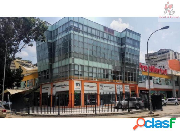 Comercial en Venta La Granja Lz 18-9931