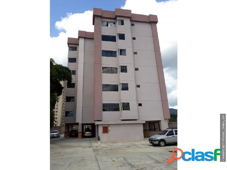 En Venta Apartamento en Residencia Virgen Morena