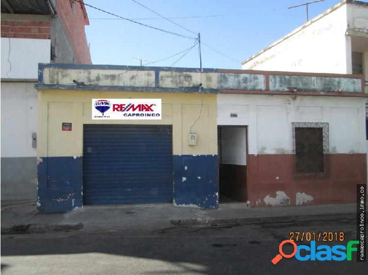 En Venta Local Comercial en Cagua centro