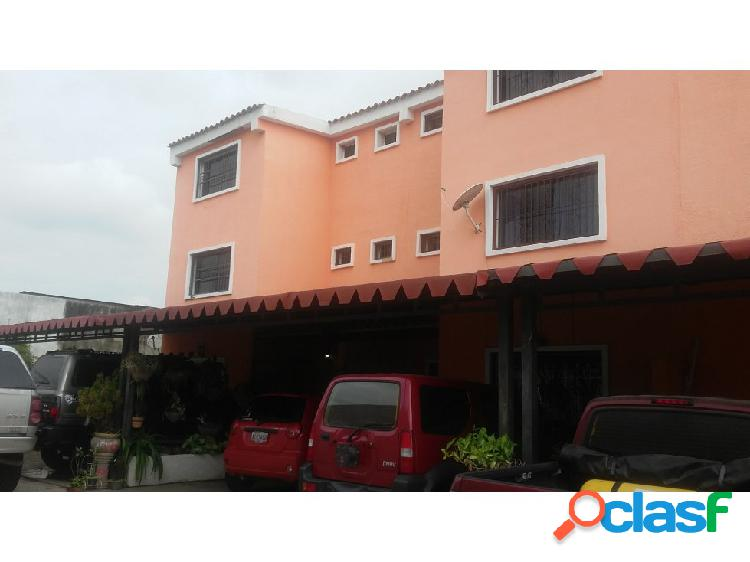 En venta Town House en Barquisimeto