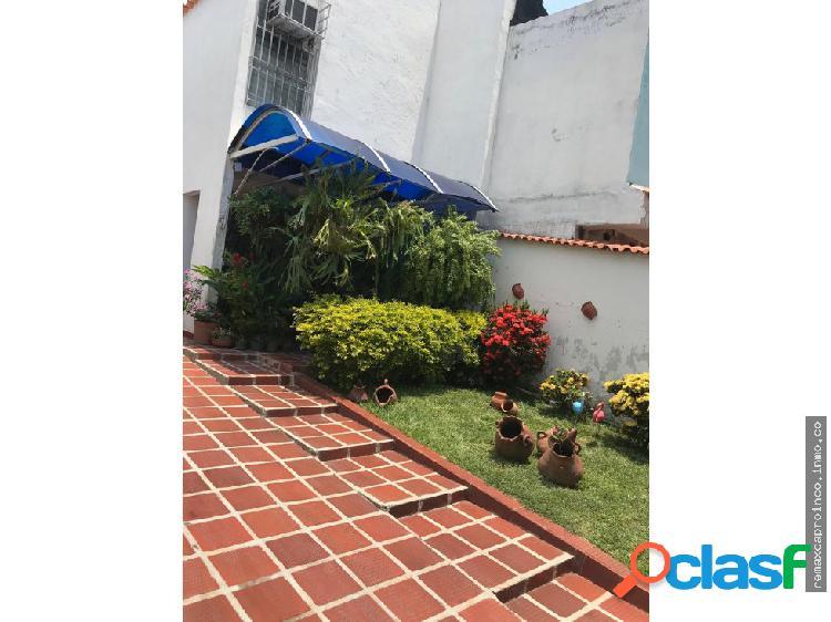 Espectacular Casa En La Esmeralda de 105 M2