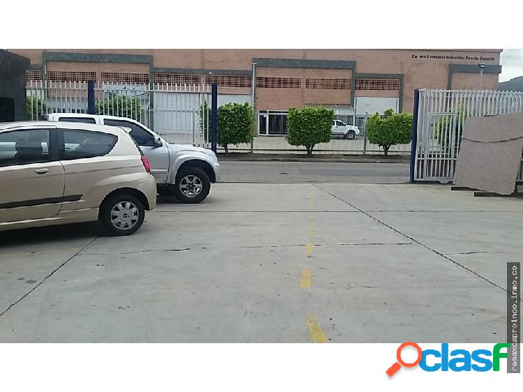 GALPÓN DE 650 MTRS2 EN SAN DIEGO CASTILLITO