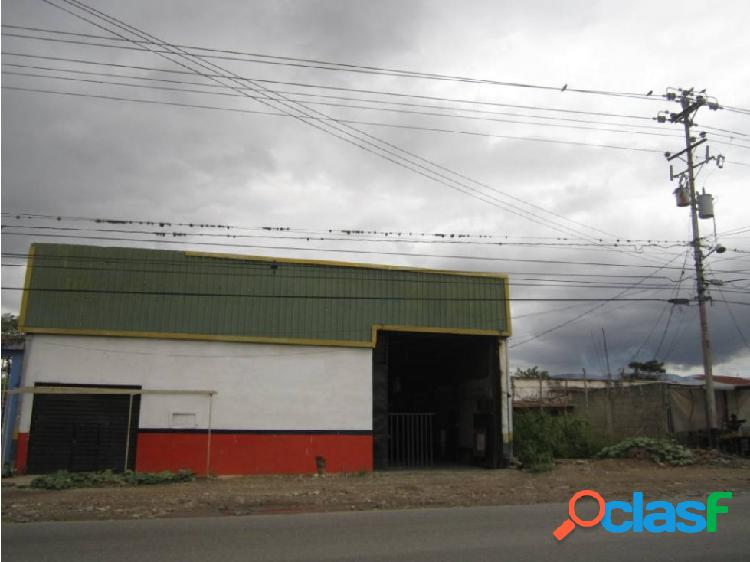 Galpón en venta en Tamaca, Lara