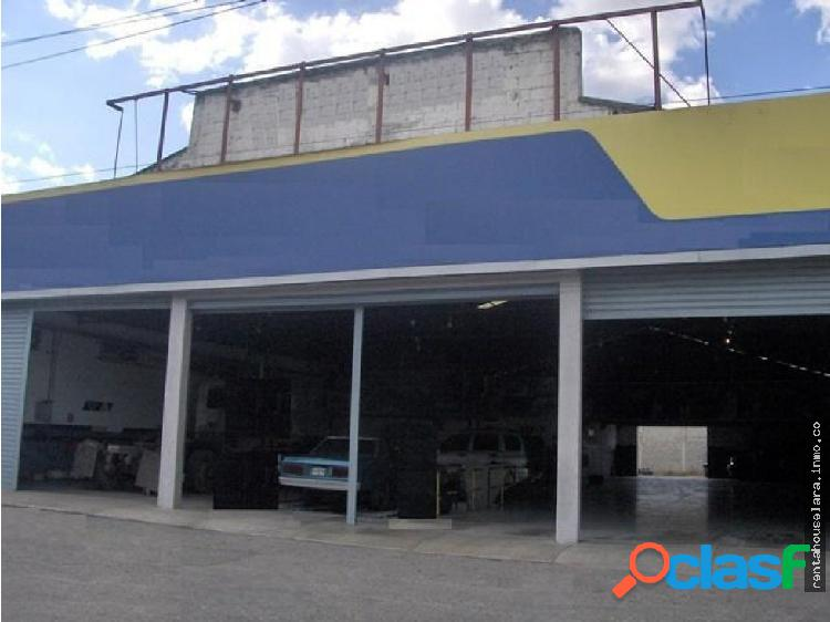 Galpon en La zona Industrial I Barquisimeto