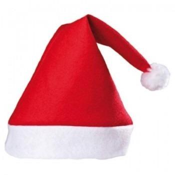 Gorros De Navidad De Al Mayor Y Detal Ofertazo