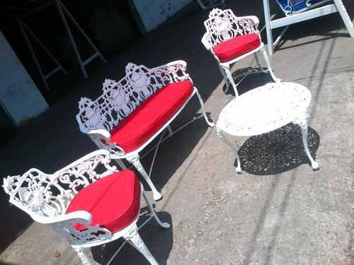 Hermosos Muebles Para Jardin Aliados De Miguelbz1