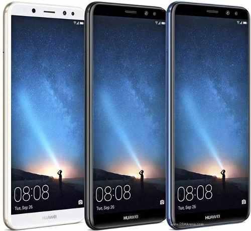 Huawei Mate 10 Lite 4gb Ram 64 Gb 4g