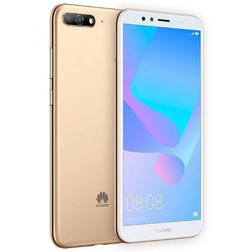 Huawei Y6 2018 Dual Sim 2gb / 16gb Memoria Tienda 170trump