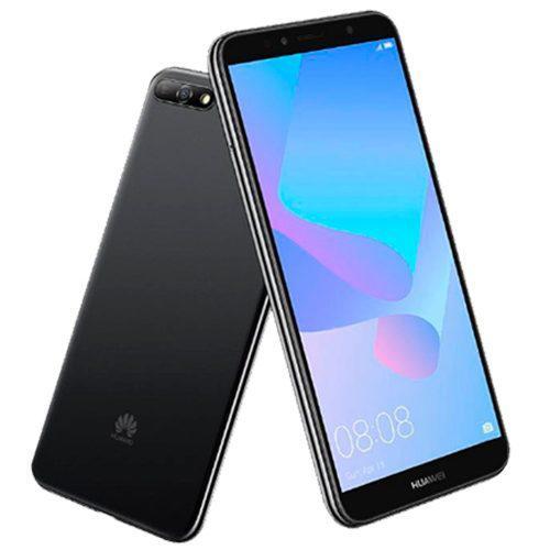 Huawei Y6 Lx3 2018 2gb 16gb 13mp Dual Sim 4g Lte Bagc