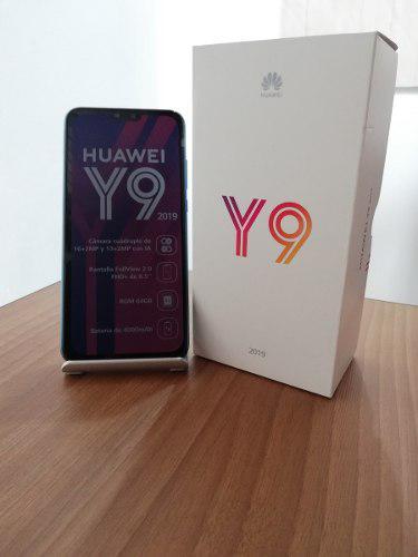 Huawei Y9 2019 3gbram/64gbmemoria Dual Sim (290 Trumps)