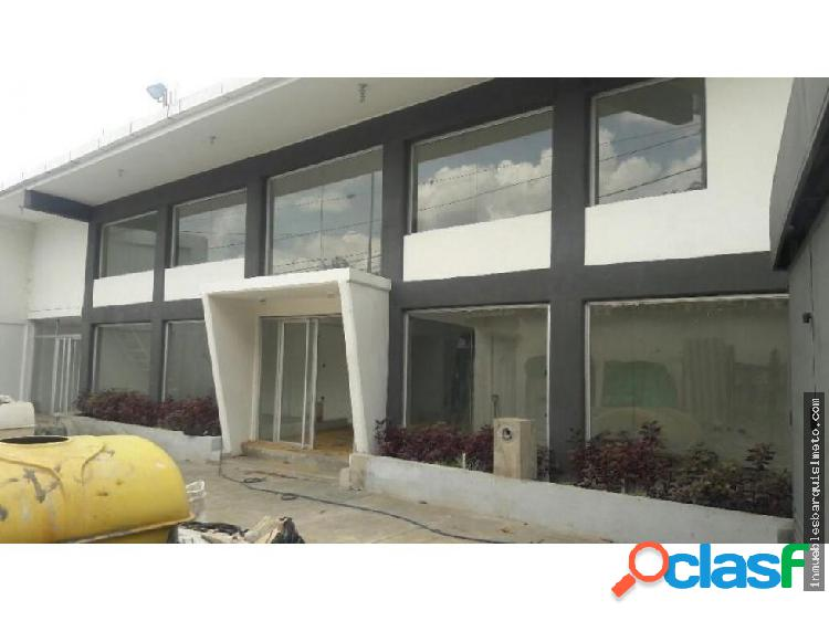 Local en alquiler en Barquisimeto Flex18-1344