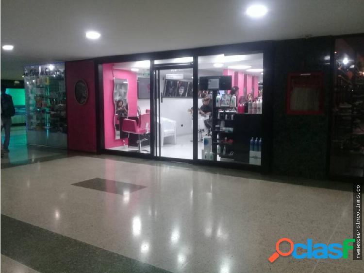 Lujoso Salon de Belleza en Maracay