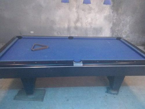 Vendo Mesas De Pool Profesional Barquisimeto Posot Class