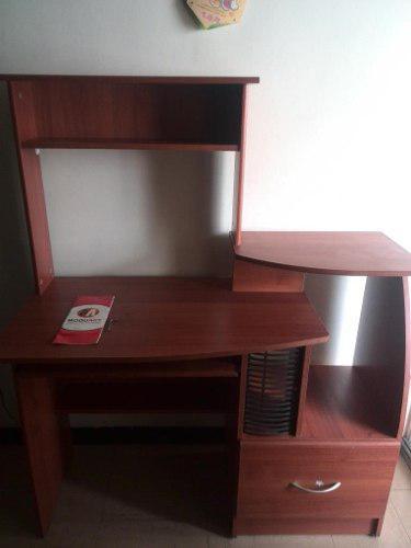 Mueble Modular Para Computadora Moduart