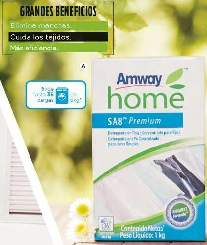 Oferta Lote De Productos Amway, Aprovechen.