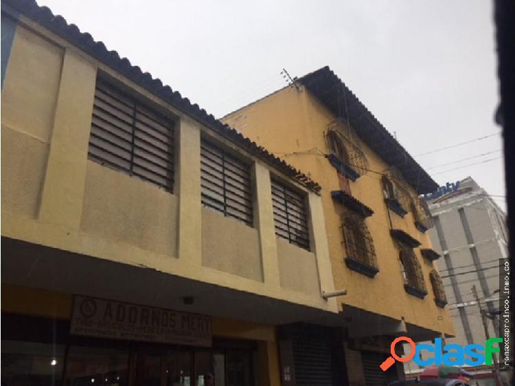 Oportunidad de Edificación En Puerto Cabello