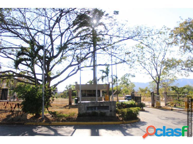 PARCELA UNIFAMILIAR ALTOS de GUATAPARO