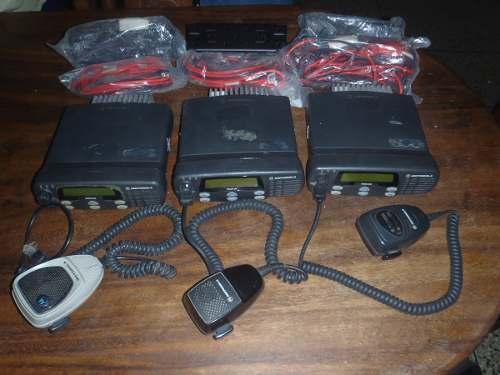 Radio Base Motorola Pro Uhf  Mhz Modelo 320t.rum