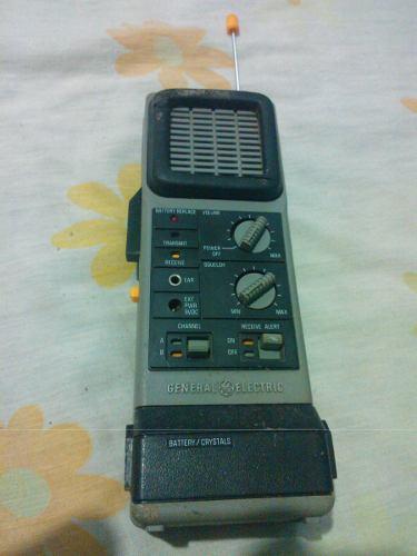 Radio Transmisor Portatil De 11 Metros