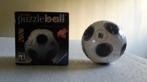 Rompecabezas Balón De Europass - Puzzle Ball