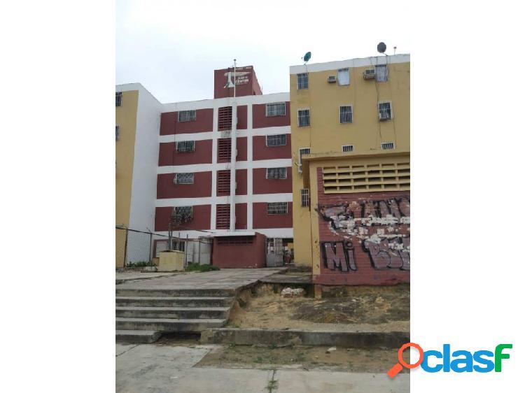 Se Vende Apartamento en Urbanización San Lorenzo