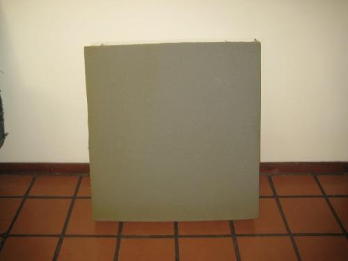 Sección Lámina De Goma Espuma De 4.(62x61x10). A Estrenar.