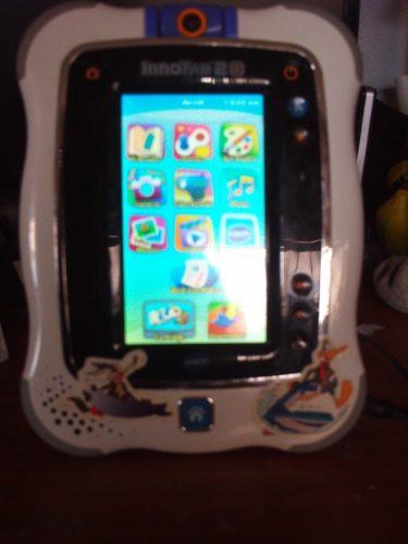 Tablet Innotab 2 Vtech Para Niños Y Niñas