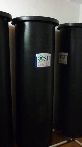 Tanque De Agua Cilindrico 580 Litros