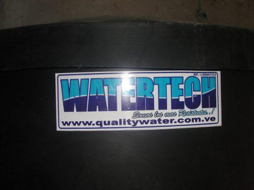 Tanque Para Agua  Litros