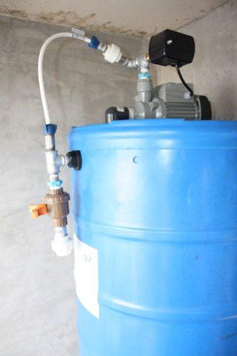 Tanques De Agua Para Apartamento Oficinas Y Áreas Reducidas