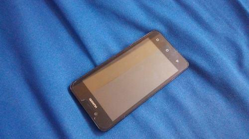 Teléfono Celular Huawei Lua