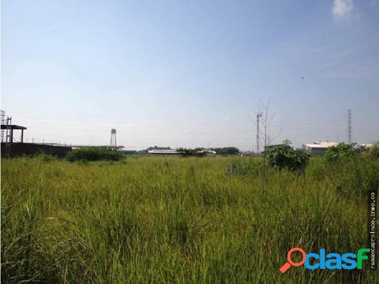 Terreno De 6000 M2 Para Uso Industrial o Proyectos