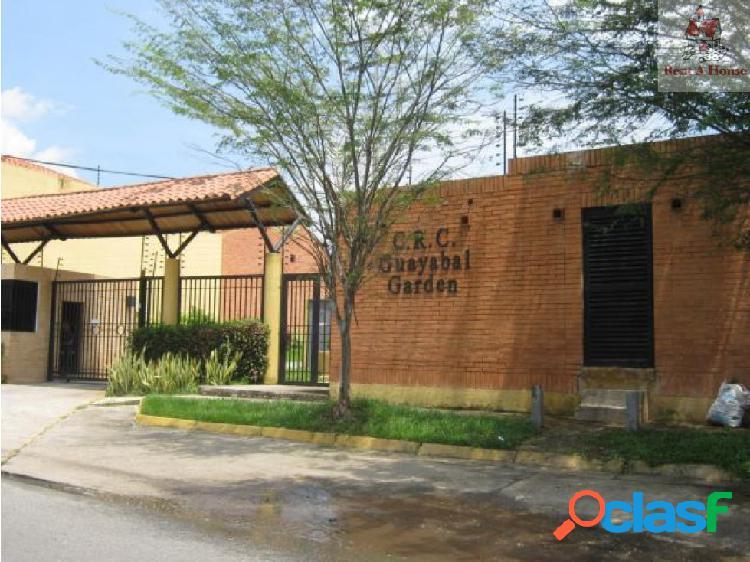 Townhouse en Venta El Guayabal CV 18-682