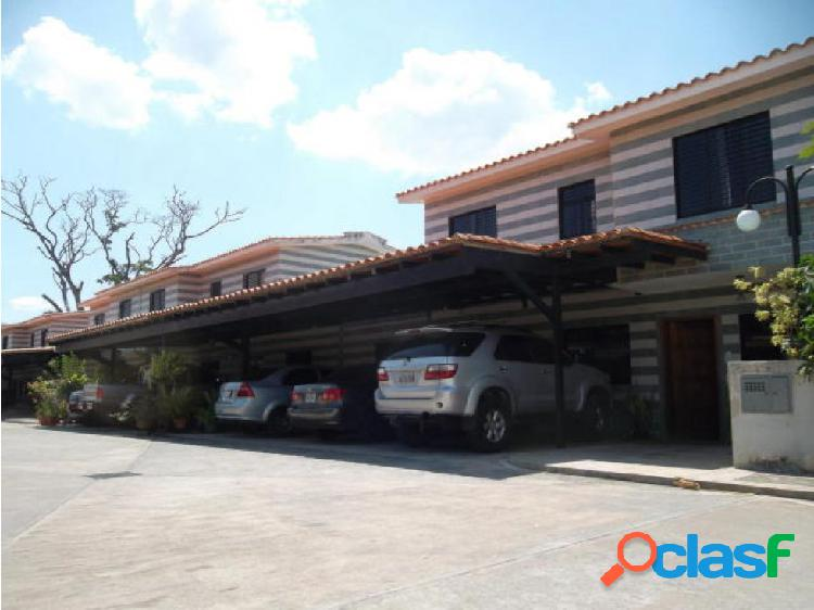 Townhouse en Venta Las Caracaras Lz 18-5033