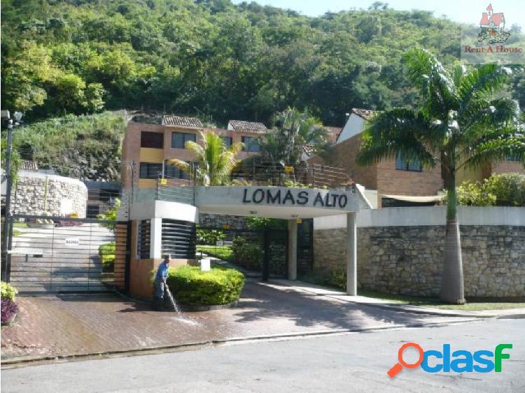 Townhouse en Venta Lomas del Este CV 18-10653