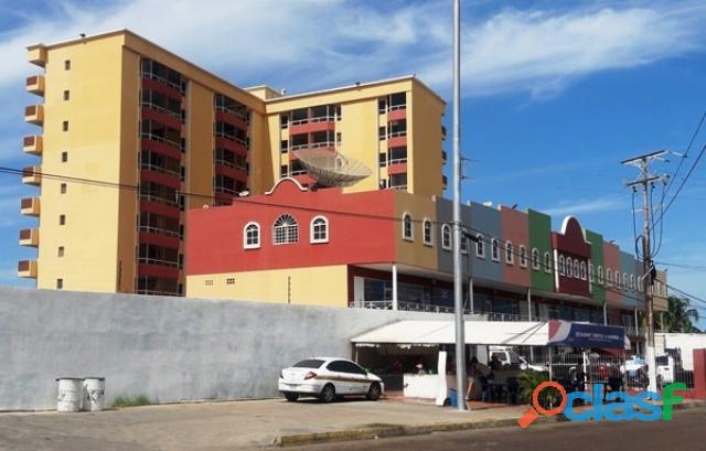 Vendo Apartamento Amoblado C.R Puerto Ensenada. Puerto La