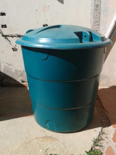 Vendo Tanque Para Agua 900 Litros