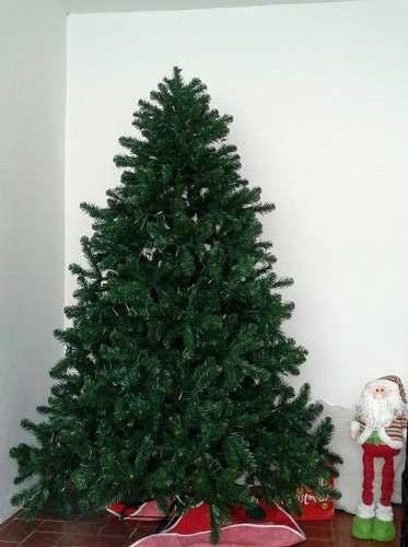 Arbol De Navidad 2,15cm