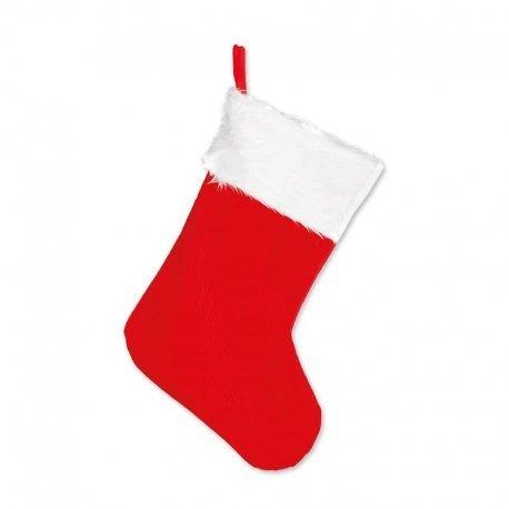 Bota De Navidad Bota De Santa Gorro Ofertazo