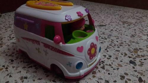 Carro Convertible Para Niño(a). En Merida